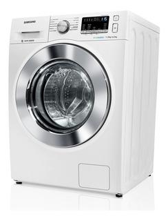 Lava E Seca Samsung 11kg Branca 127v Wd4000 Wd11m44530w/az