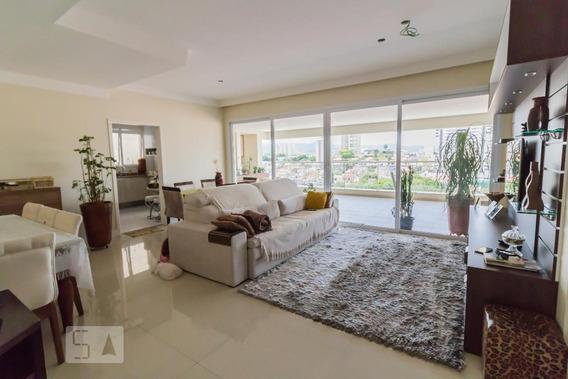 Apartamento Para Aluguel - Vila Rosália, 4 Quartos, 202 - 892869667