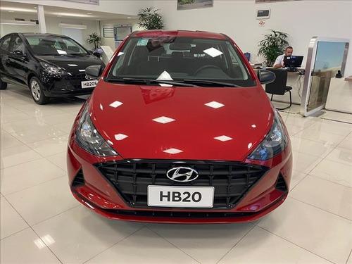Hyundai Hb20 1.0 12v Flex Sense Manual