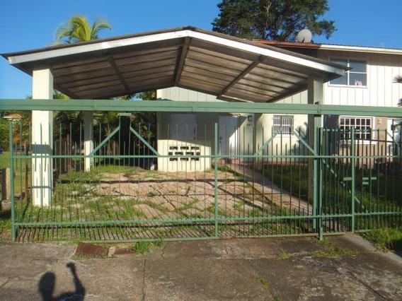 Alquilo Casa Espaciosa En Clayton 18-7033**gg**