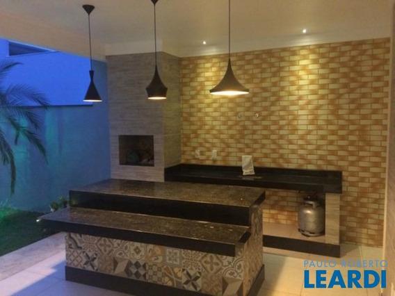 Casa Em Condomínio - Ibiti Reserva - Sp - 603435