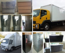 Camiones En Dominicana De Mudanza Carga Acarreo Flete Y Mas