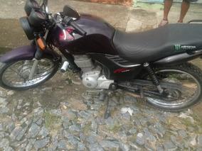 Honda Fan Esd 125
