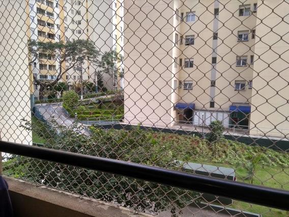 Apartamento Vila Nova Cachoeirinha Sp Zn - 1000105-1