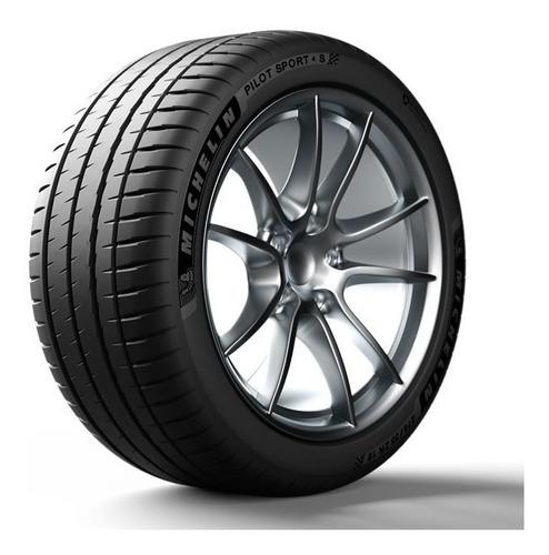 Imagen 1 de 8 de Llanta Michelin 255/40r19 Pilot Sport 4s