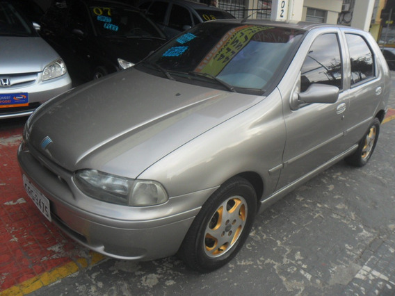 Fiat Palio Elx 1.0 1999/2000