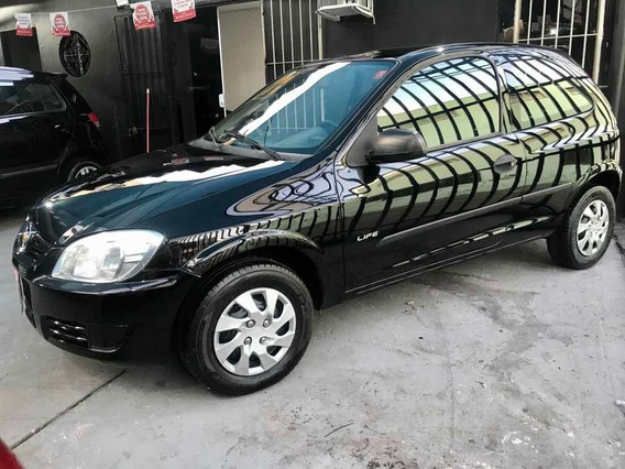 Chevrolet Celta 2011 1.0 Life Flex Power 3p