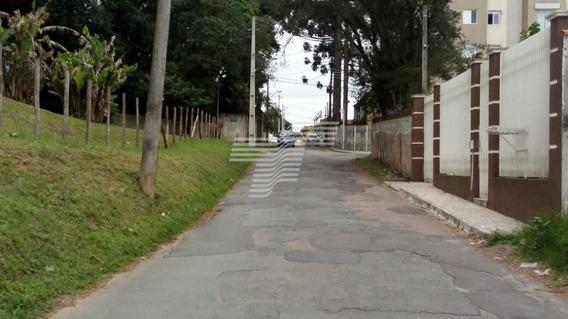 Terreno No Bacacheri Zr4, Com 456m², Ideal Para Construção De Sobrados. - Re61431726