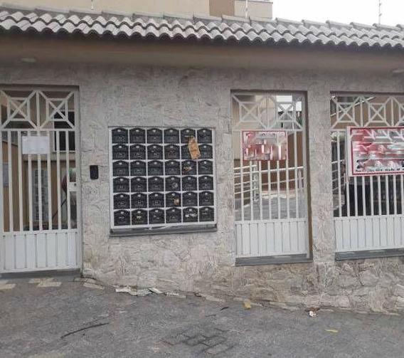Apartamento 30,34m² 1 Dormt. S/ Vaga Próx. À Av. Calim Eid - Ap5810 - Ap5810