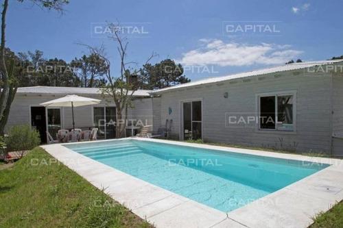Casa En Alquiler La Barra Montoya - Ref: 29752