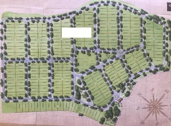 Terreno Padrão Em Cravinhos - Sp - Te0043_chaves