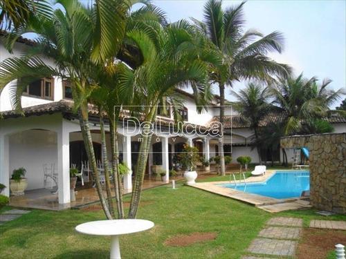 Casa À Venda Em Jardim Acapulco - Ca003266