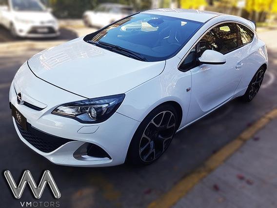 Opel Astra Opc 2.0t Mt6 R Año 2015