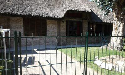 Atlantida Cabaña Jardin Descanso !!!