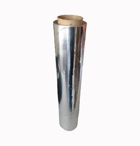 Rolo Papel Alumínio Boreda 6 Rolos 45x65 Mts