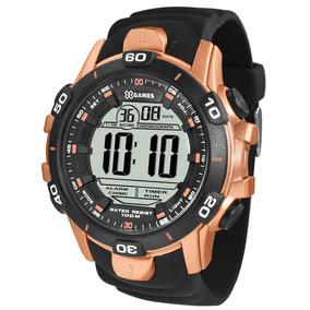 Relógio X-games Masculino Xmppd413 Bxpx