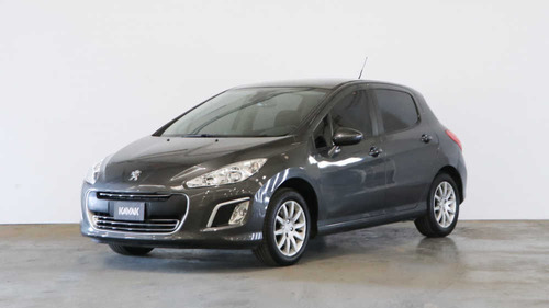 Peugeot 308 1.6 Allure Nav 115cv - 162331 - C