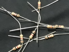 Resistor De 1k Ohm