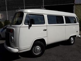 Volkswagen Kombi 1.4 Standard Total Flex 3p Único Dono