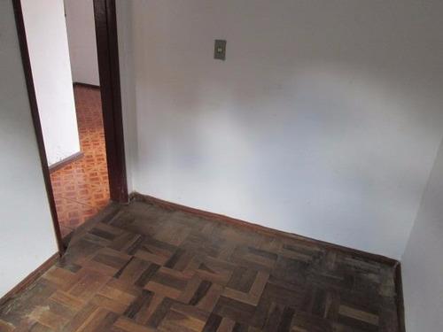Casa Residencial No Bairro Protasio Alves  - 480