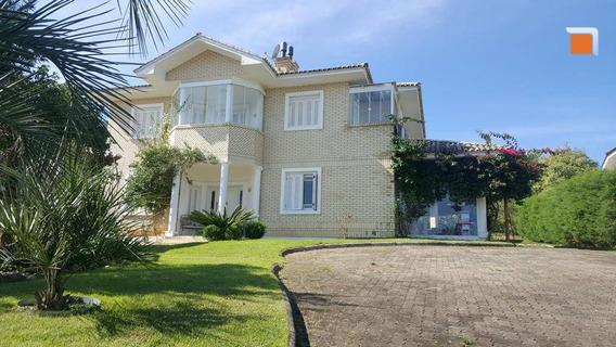 Casa Com 4 Dormitórios À Venda E Locação, 340 M² Por R$ 1.800.000 - Paragem Dos Verdes Campos - Gravataí/rs - Ca1660
