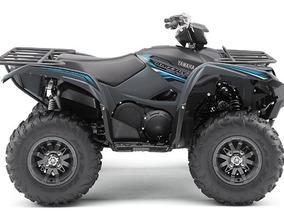 Yamaha Cuatrimoto Yfm700 Grizzly 700 4x4