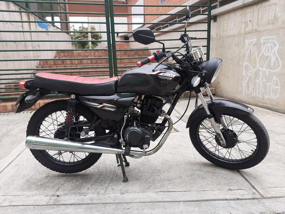 Moto Akt Nkd 125cc 2014 Barata $2,350.000 Bogota