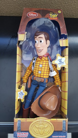 Toy Story- Woody Disney Eua