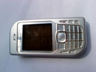 Nokia 6670 En Buen Estado (telcel)