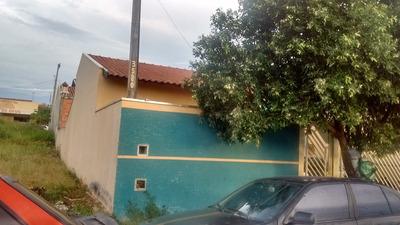 Casa 2 Quartos Mirassol Sp