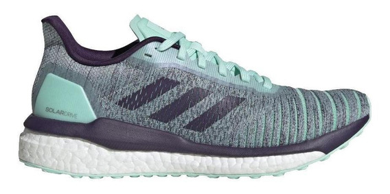 adidas Zapatillas Mujer - Solar Drive Mp