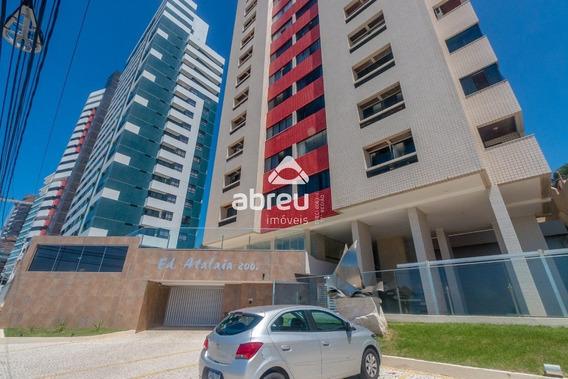 Apartamento - Areia Preta - Ref: 7618 - L-819682