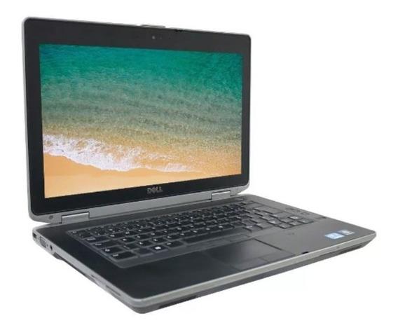 Notebook Dell Latitude E6430 I5 4gb 320gb Hd- Usado