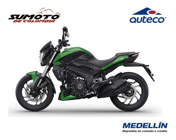 Dominar 400 Ug / Compra Desde Casa Aseor Virtual /moto 0 Kms