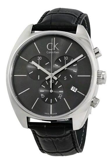Reloj Calvin Klein Cronografo Hombre K2f27107