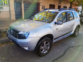 Renault Duster 2.0 4x4 Tech Road 138cv