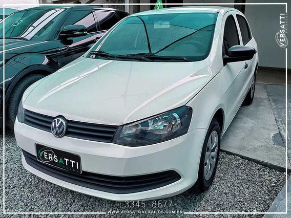 Volkswagen Gol Special Mb 1.0
