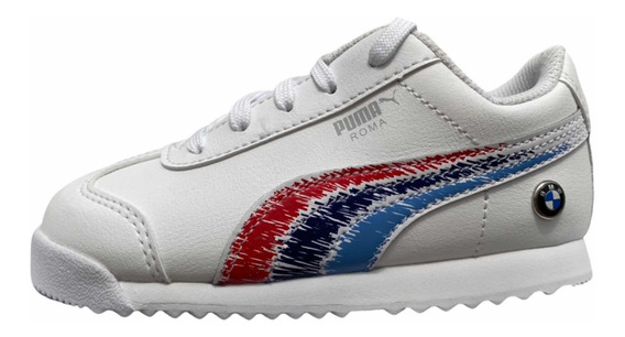 Tenis Puma Bmw Roma 339984 02 Dancing Originals