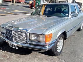 Mercedes Benz 280 Se At