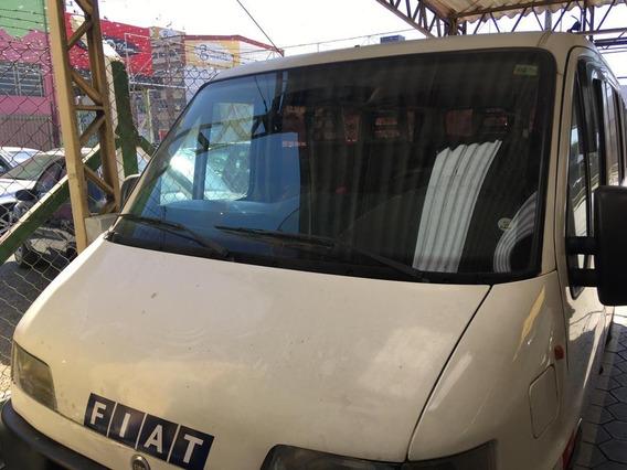 Fiat Ducato Mini Bus