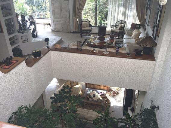 Casa En Venta En La Herradura - En Privada