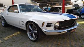 Mustang Hard Top 302 1970