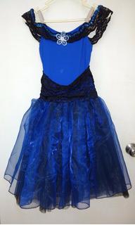 Disfraz Halloween, Ballet, Tutu, Animacion Infantil, S, M