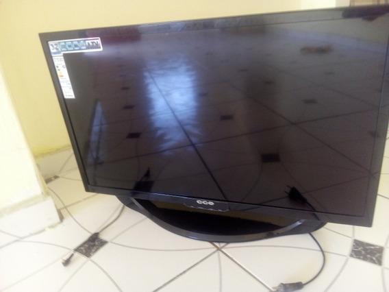 Tv Cce Para Retirada De Peças