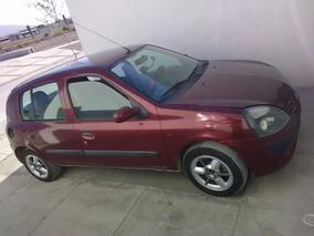 Renault Clio 1.6 Authentique Ac At 2002