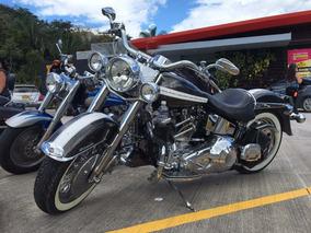 Harley Davidson Heritage 1994 Full Lujos