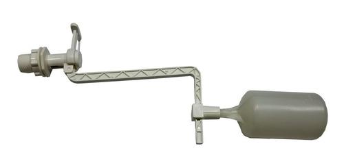 Braso Grifo Con Flotador Para Cisterna Exterior