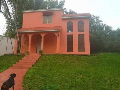 (crm-431-2914) Quinta Santiago N.l., En Residencial Campestre Villas De La Boca