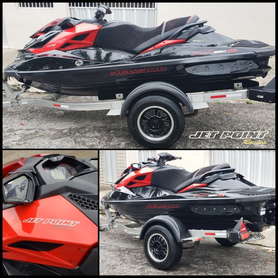 Sea Doo Rxp-x 260 Rs