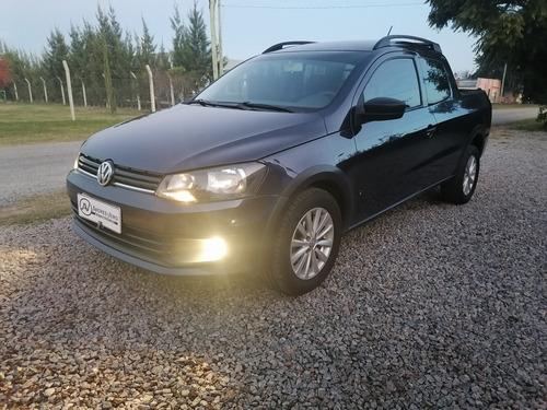 Volkswagen Saveiro Trenline  Doble/cabina